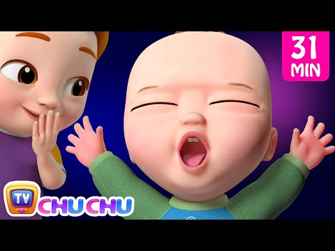 Download Yes Yes Wake Up Song + More ChuChu TV 3D Nursery