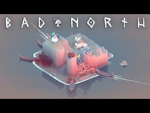 Bad North - Nintendo Switch Launch Trailer thumbnail