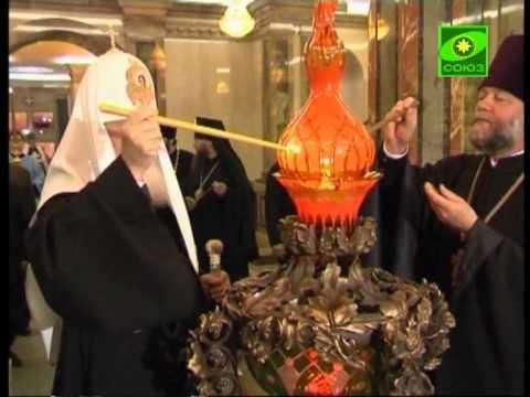 Патриарх Кирилл совершил визит в Республику Беларусь