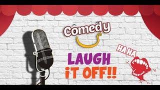 Comedy Scene