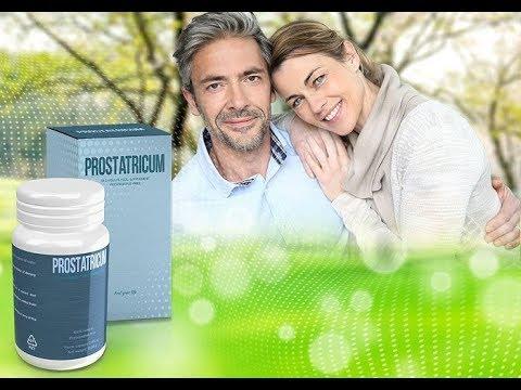 Prostatitis bei Männern, die wirkt