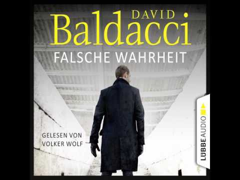 David Baldacci - Falsche Wahrheit - Will Robies vierter Fall - Will Robie 4