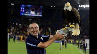 Serie A TIM   Lazio-Roma 3-2 - Highlights