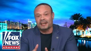 Dan Bongino: 'Putin has to be absolutely laughing right now'