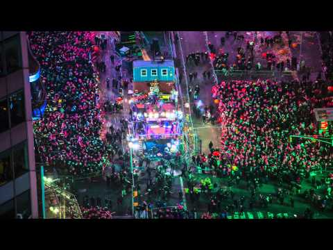 Download New Year's Eve - New York City (4K) Mp4 HD Video and MP3