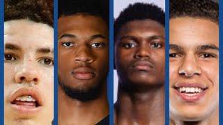 Top 10 High School Basketball Players of 2017