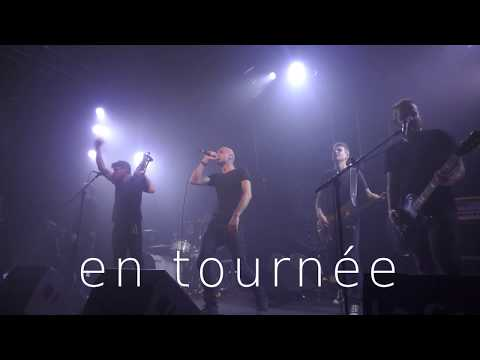 MERZHIN Teaser Nomades Tour (Version courte)