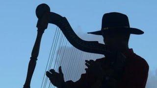 De Achaguas a Carabobo - Luis Lozada El Cubiro (Video)