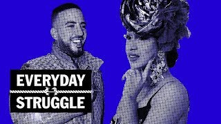 Everyday Struggle - French Montana Temp Check, Cardi Talks Nicki Fight, Drake & Migos Tape Coming?