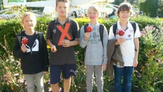 preview picture of video 'GiroXtra Tag 2012 im Holiday Park'