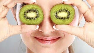衝撃キウイを1ヶ月食べ続けるだけで、ヤバすぎる変化が体に表れるから今すぐやってみて!劇的な変化5選!!驚愕の効果が表れる…健康雑学