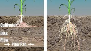 Принципы вертикальной почвообработки /Vertical Tillage Principles