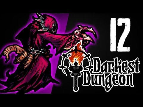 Necromancer #2 - Darkest Dungeon Ep12