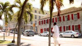 Fort Charlotte, Nassau