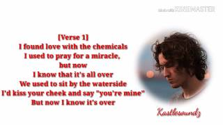 Dean Lewis   Chemicals (Acoustic) (Lyrics)