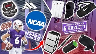 Top 10 Football Accessories Football Players NEED In Their Locker