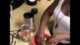 Cooks 5-in-1 Power Blender