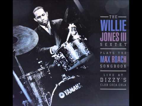 Willie Jones III - Mr. X online metal music video by WILLIE JONES III