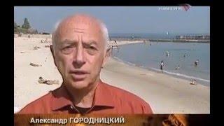 """★ ТВ передача. """"Когда взорвется Черное море?"""". Подводные съемки О. Ковтун"""