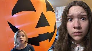 Stalked By Pumpkins: The Return