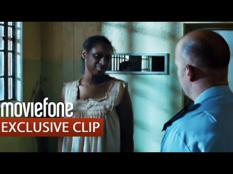 Winnie Mandela Clip 'In Prison'