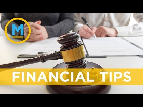 How to protect your finances when you're going through a divorce | Your Morning
