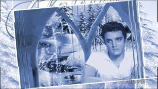Elvis Presley - It Won't Seem Like Christmas Without You View 1080 HD