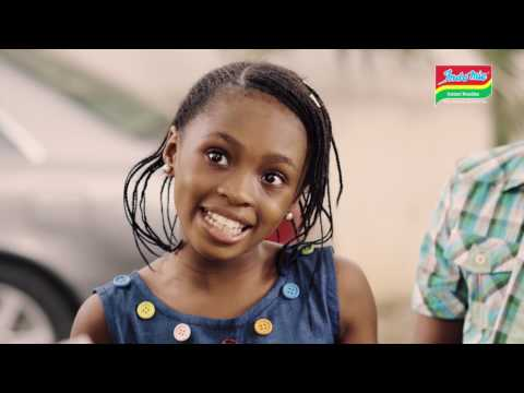 Indomie Cash For Scholarship TVC