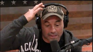 Joe Rogan - Bad MMA Refs Should Be Suspended!