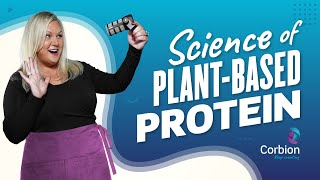 EP 21: The Science Behind Plant-Based Proteins, Fresh Perspective Podcast