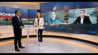Elecciones En España 2019: El Debate De Euronews