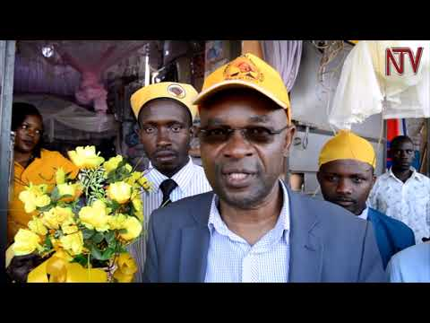 Masaka NRM leaders celebrate supreme court ruling