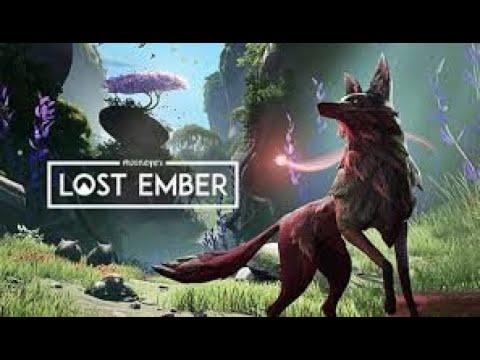 LOST EMBER - Silent Playthrough [PT 1] [GER]