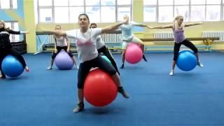Институт физического воспитания и спорта