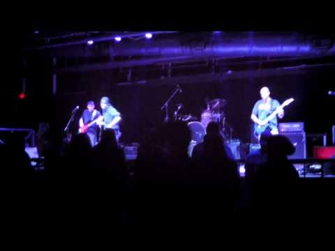 Inhaler - Apocalypse and Acid Trips - Baltimore Soundstage - 1/3/14
