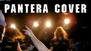TRENDKILL - PANTERA TRIBUTE BAND