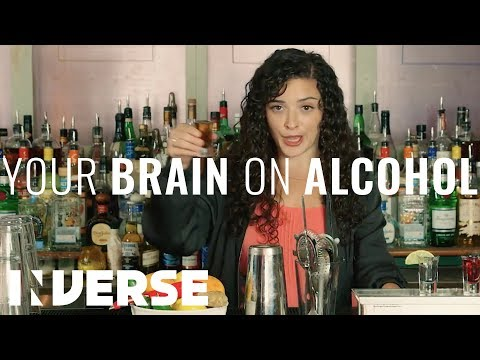 La codificación del alcoholismo en exactamente