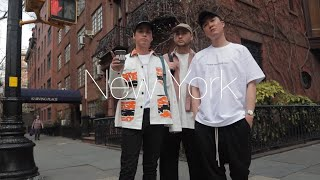 EPIK HIGH 2019 TOUR - sleepless in NEW YORK