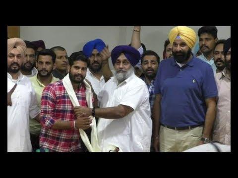 अकाली दल द्वारा पंजाब यूनिवर्सिटी छात्र परिषद चुनाव में शानदार जीत के लिए एसओआई को बधाई