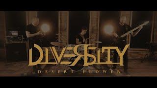 Video Diversity CZ - Desert Flower (New single)