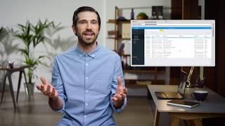 SAP Commerce Cloud video