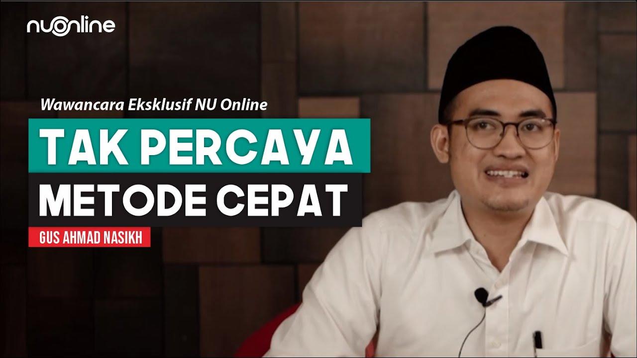 Metode Cepat Hafal Al-Qur'an?