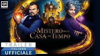 Trailer of Il mistero della casa del tempo (2018)