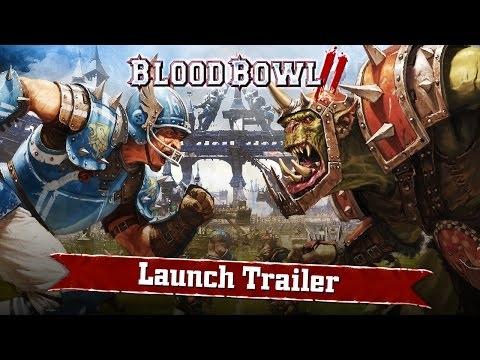 Blood Bowl 2 + 4 DLC Bundle