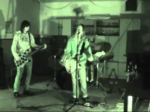 Dharma - My hollow(live skusobna)