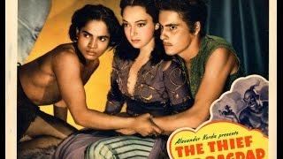 The Thief of Bagdad Película completa