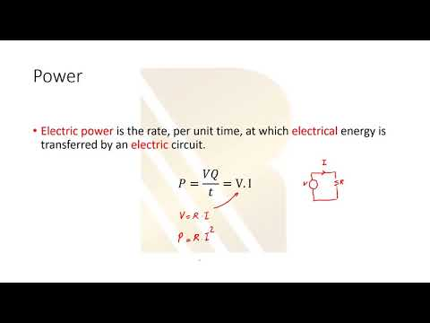 power fundamentals in radio frequency basic concepts #6 - YouTube