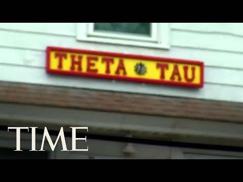 Syracuse University Students Face Disciplinary Charges After Racist Video | TIME