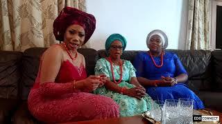 Edo Diaspora Women Support Gov. Godwin Obaseki