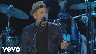 <b>Paul Simon</b>  Still Crazy After All These Years From The Concert In Hyde